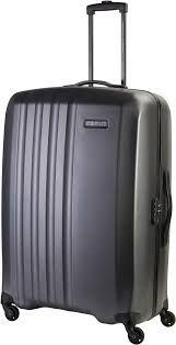 Βαλίτσα Καμπίνας ABS με Ροδάκια Τηλεσκοπική Λαβή & Κλείδωμα Ασφαλείας S50