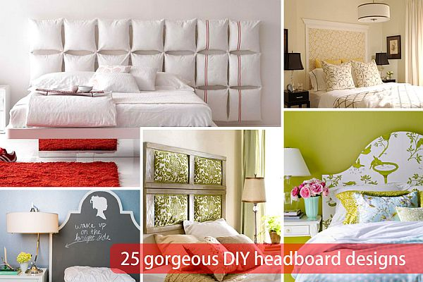 headboards http://www.decoist.com/2012-03-20/25-gorgeous-diy-headboard-projects/