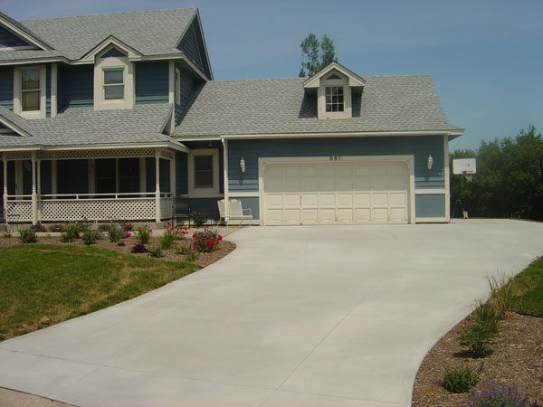 Garage Driveway Design: 48 Best Universal Design Driveway Extensions Images On