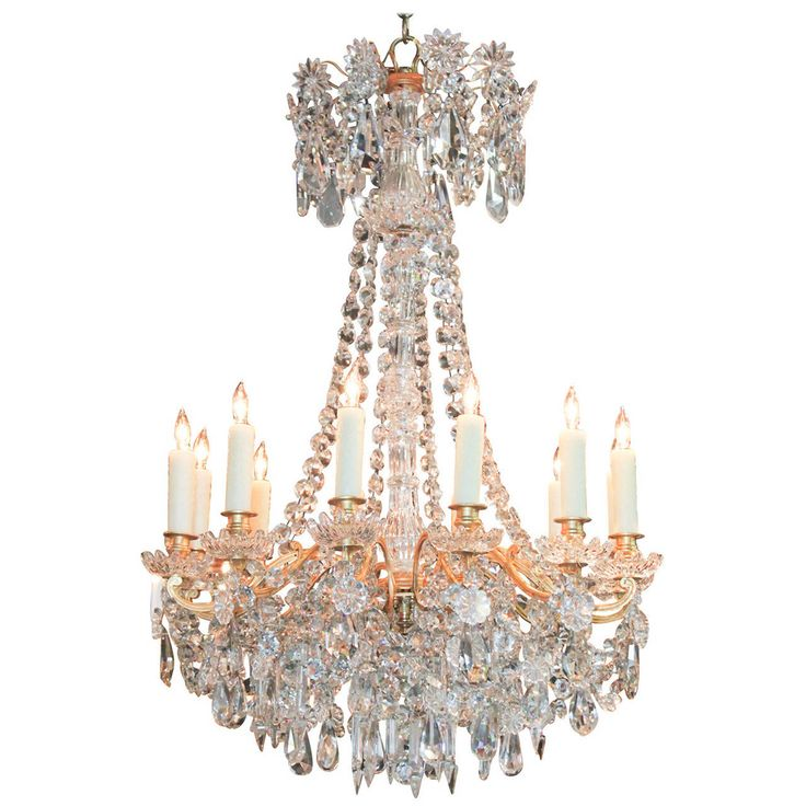 1000 images about crystal chandeliers and lighting fixtures on pinterest maria theresa - Unique crystal chandeliers ...