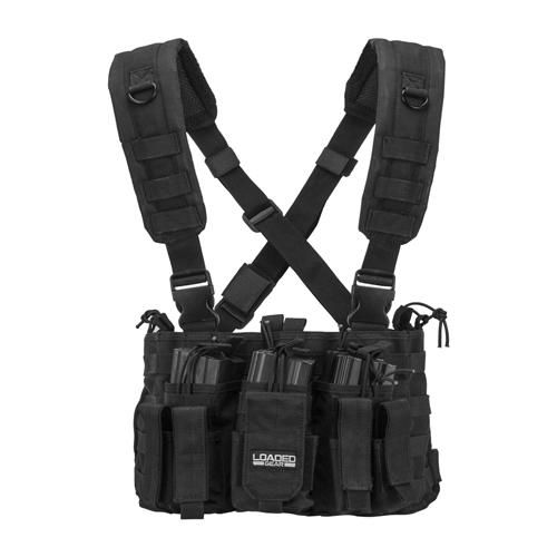 VX-400 Tactical Chest Rig