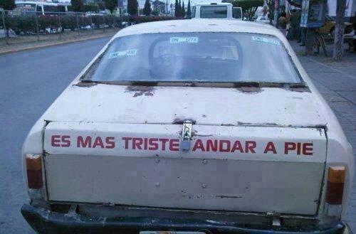 Cierto. #humor en español