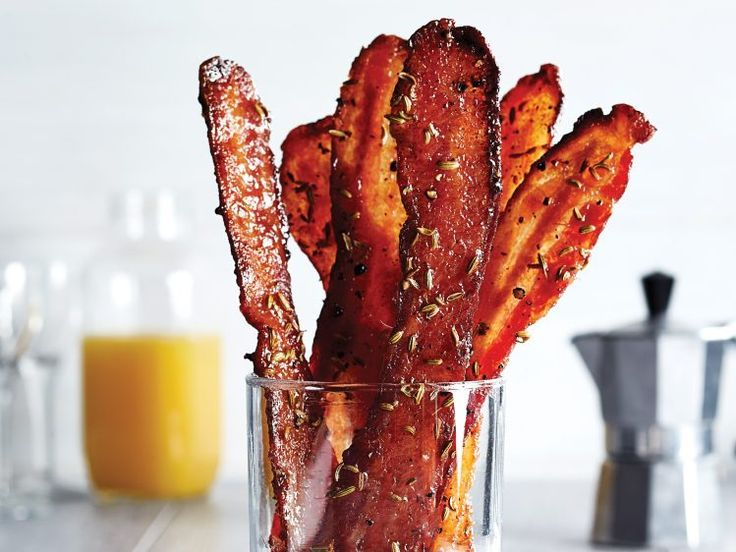 Maple-Fennel Bacon: What's a roundup of the most iconic Canadian dishes without bacon? Get the recipe plus 14 more iconic Canadian recipes here.