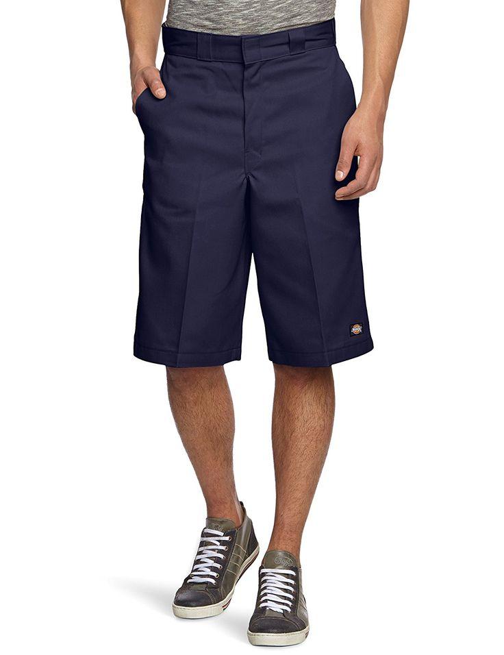 Superisparmio's Post Short Dickies  Dickies - 13 inch Multi Pocket Work Short Shorts da uomo.  Li trovi a partire da 14.73 in moltissimi colori ma ancora poche taglie...   http://ift.tt/2uZamnS
