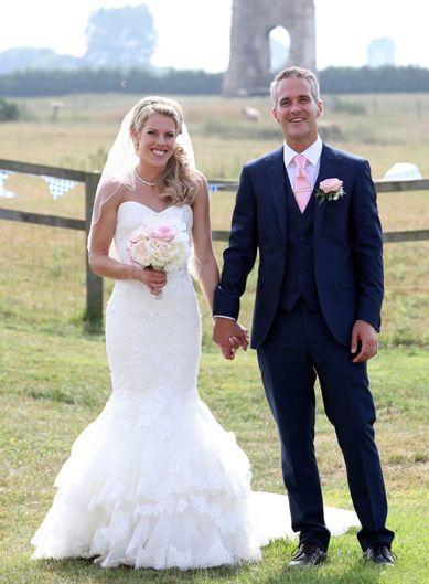 Lisa Andrews, Norwich United Kingdom - Maggie Bride
