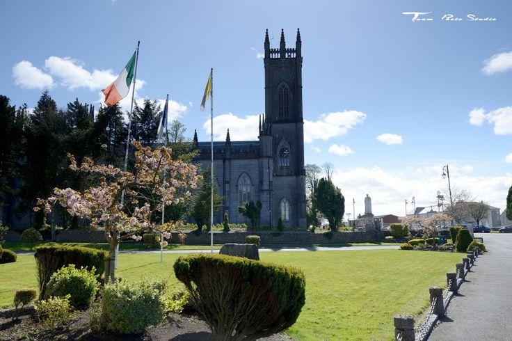 Tuam in Co Galway, Ireland Photo by Tuam Photo Studio