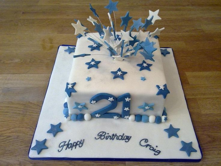 Best 25 Male birthday cakes ideas on Pinterest Cakes for men