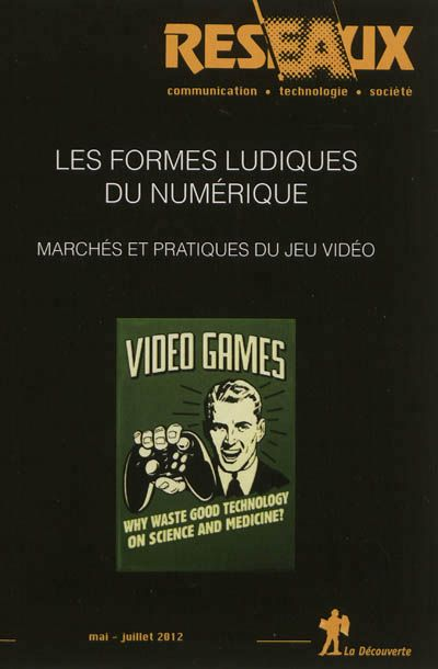 306.48 FLI - Les formes ludiques du numérique / P. Flichy.
