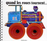 31997000818310 Réédition. Volume publié en 1981 dans la même collection. Les illustrations de couleurs vives capteront l'attention des enfants. [SDM]