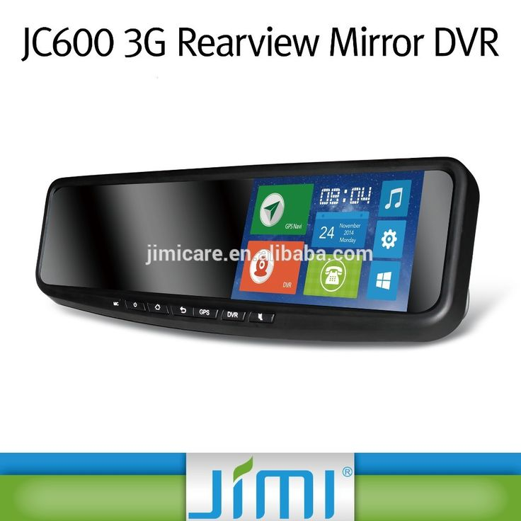 Car 3G Android GPS Navigation+GPS Tracker+1080P DVR interior Rearview Mirror, car camera front and rear  FOB Price: US $ 1 - 200 / Perch