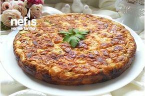 5 Dakika Böreği (Çok Pratik Muhteşem)