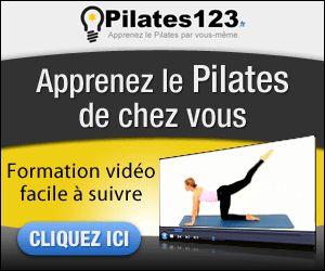 Exercices Pilates - http://perdredepoids.com/perdre-du-poids/exercices-pilates/