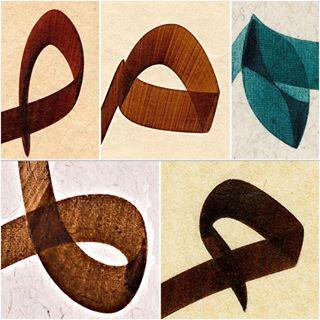 Meşk #hat #hattat #hatsanatı #calligraphy #calligrapher #art #arabic #arabiccalligraphy #ottoman #sanat #sergi #tasarim #meşk #sülüs #turkey. Taken by osmanozcay on Thursday 21. September 2017