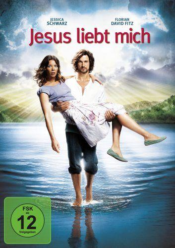 Jesus liebt mich, DVD für 5,99 Euro bei Weltbild! #Jesusliebtmich #Komoedie #DVD