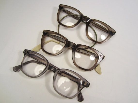 latest style in eyeglasses i75g  Vintage Eyeglasses