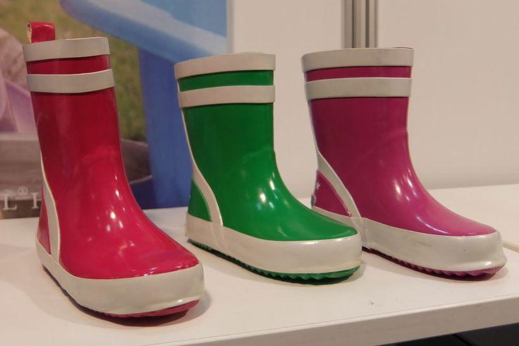 Regenkleidung für Kids von BMS