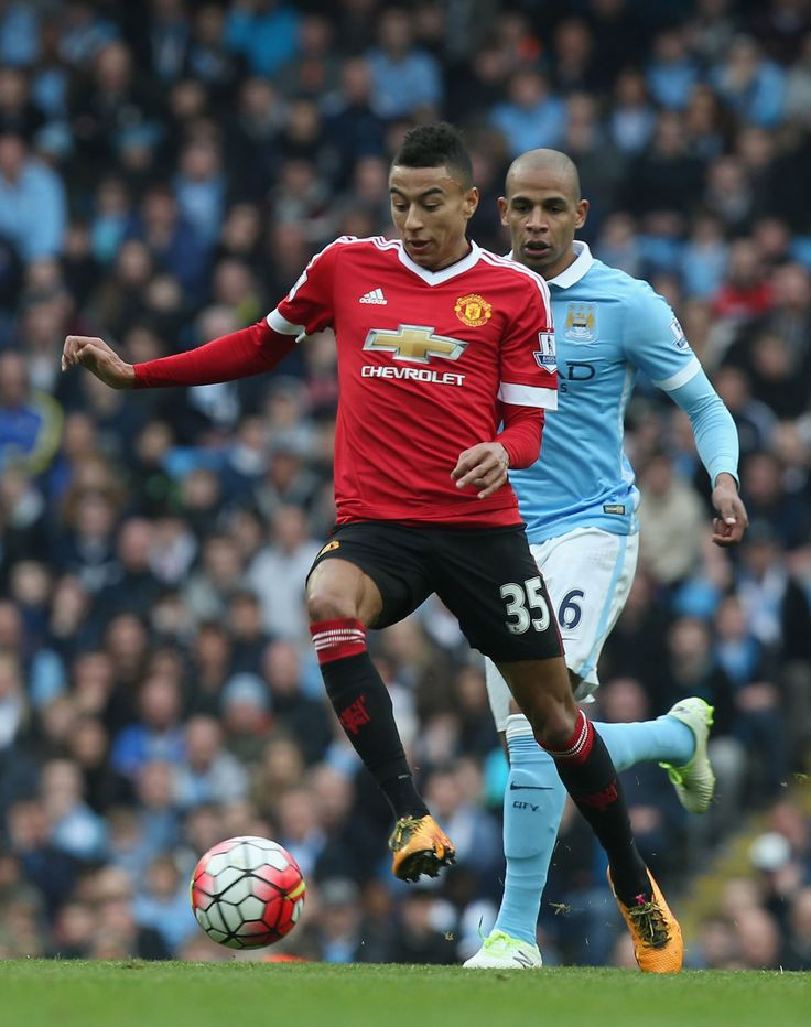Lingard: Why the local derby means so much