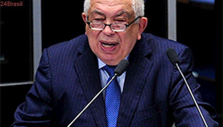 Paes Landim gasta mais de R$40 mil com a Ceará Táxi Aéreo em um mês