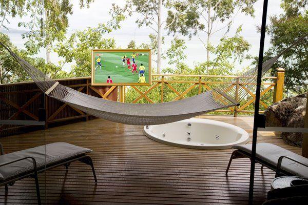 Videotree Outdoor TV