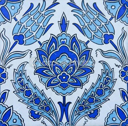Turkish tiles