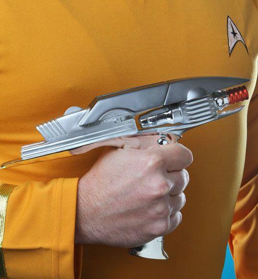 Star Trek Movie Replica Phaser $49.99