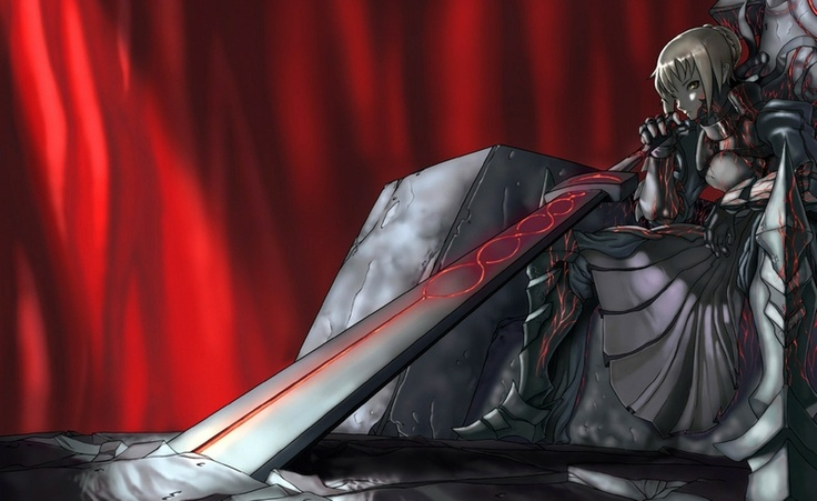 Pin by Michelle D on Aralis Fate stay night, Fate stay