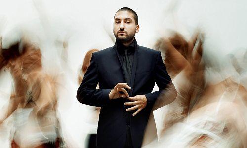 IBRAHIM MAALOUF, PARRAIN 2013 DE LA 6ÈME ÉDITION D'ORCHESTRES EN FÊTE #Arab #Music #News #Entertainment #IbrahimMaalouf #NassimMaalouf