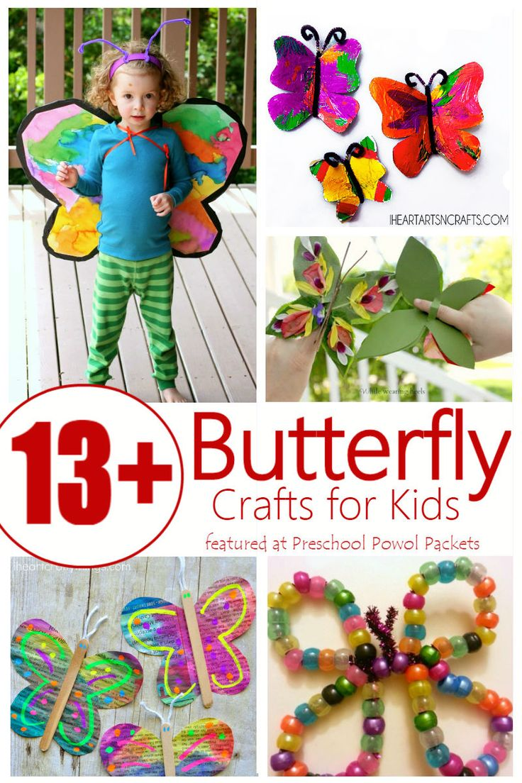 Scrapbook ideas preschool