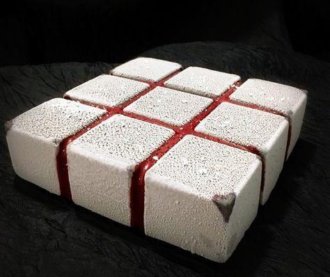The Chocolate Block di Dinara Kasko… Quando il design si fa dolce