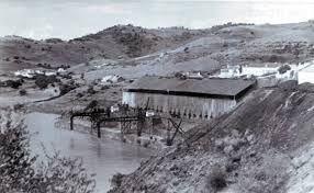 Image result for images rio guadiana puerto la del laja