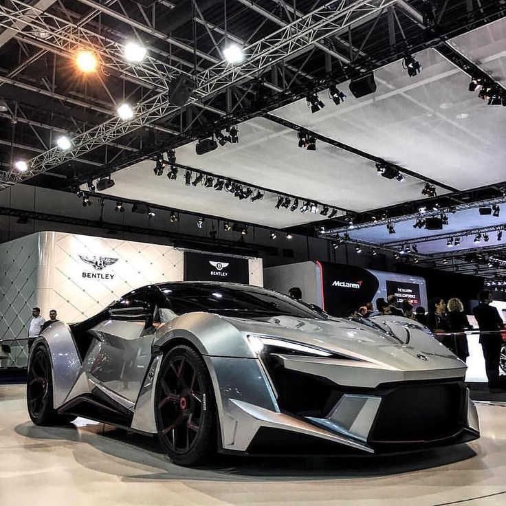 Just unveiled in Dubai The Fenyr SuperSport  brother of the Lykan Hypersport seen in Fast & Furious 7! Follow @classysavant for more!  @classysavant ! Would you drive this? Tag a friend. --  @wmotors by speed_class