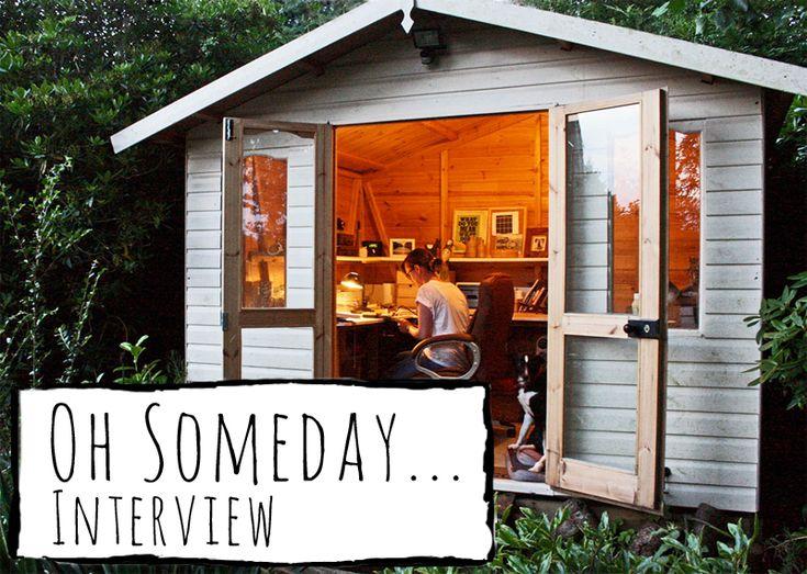 At home art studio for the home pinterest - Home art studio ...