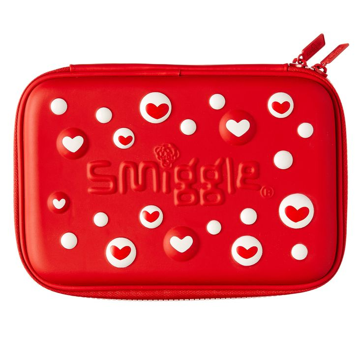 how to clean smiggle pencil case zip