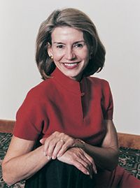 Roxanne Decyk (1952-) (AB '73, English literature) has served successfully in a variety of leadership positions at Shell and other companies—some of which she still directs in various capacities, such as Alliant Techsystems Inc., Snap-On Inc., Petrofac Ltd., Ensco Plc, and Business for Social Responsibility. Working Woman and Business Week have both listed Decyk among the top female executives in America.