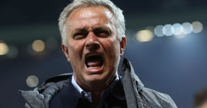 The Public Prosecutors office of Madrid filed a lawsuit against Jose Mourinho on Tuesday accusing him of defrauding the Spanish Taxman of 3.3 million euros (3.7 million dollars) during his time as Real Madrid coach.  Mourinho who is now Manchester United manager is accused of using a corporate structure to hide image rights earnings from the taxman in 2011 and 2012.  The Portuguese coach became a Spanish tax resident in 2010 when he joined Real Madrid but is accused of failing to declare…