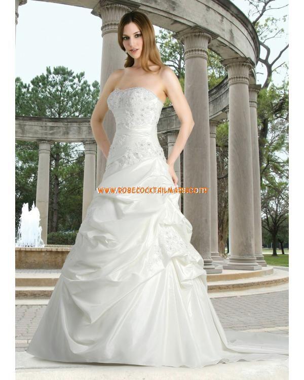 Davinci Robe de Mariée - Style 50054