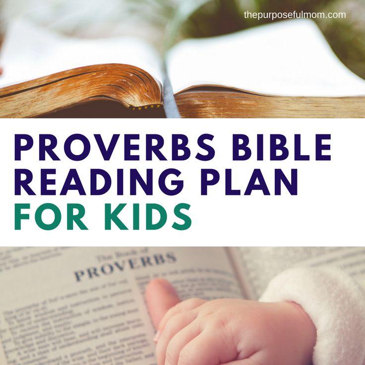 Proverbs | Bible.org