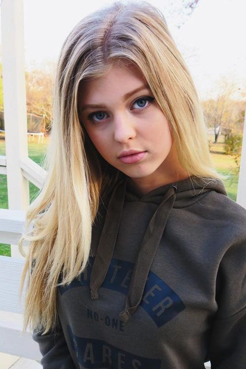 Loren Gray Net Worth 2018 How Wealthy Is The Social