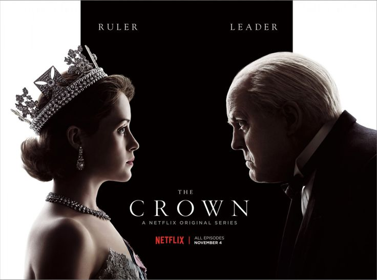 OoberPick: Watch The Crown on #Netflix on your #HDTV with #Android-based smart media players available at Ooberpad: https://www.ooberpad.com/collections/media-player | #netflixandchill 😎💯