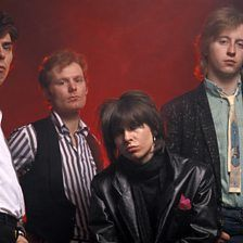 Let's Get Lost (feat. Neil Tennant) - The Pretenders Song - BBC Music