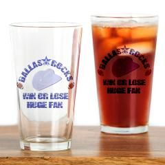 Dallas Drinking Glass > Dallas > Twilight Years Creative Art T-Shirts and Gifts