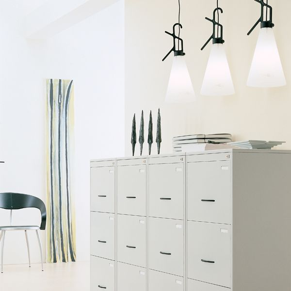MAY DAY by Konstantin Grcic   Contemporary Designer Lighting by FLOS