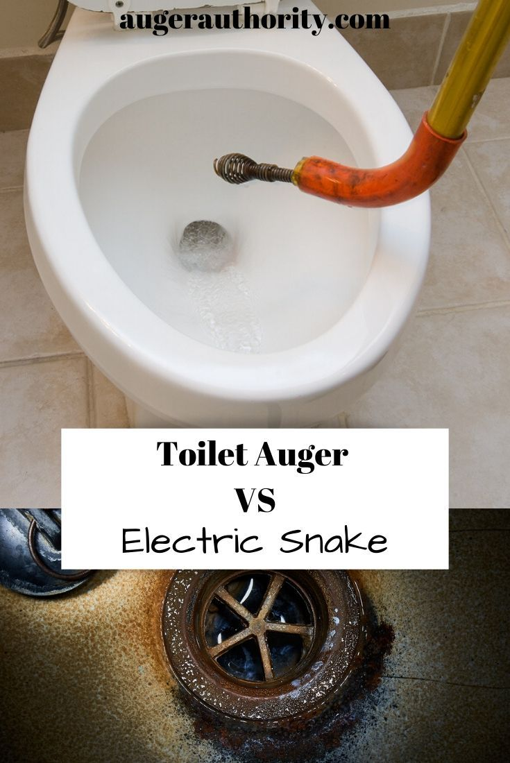 What S The Important Difference In 2020 Electricity Clogged Drain Bathtub Plumbing Tools