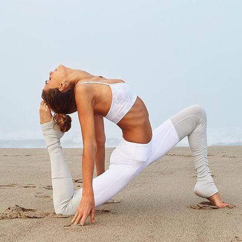 backbend | yoga