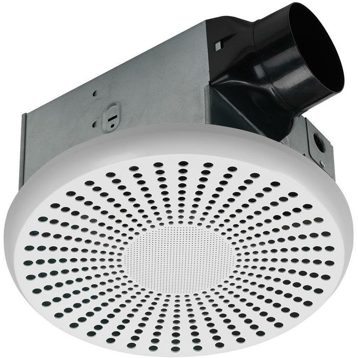 "Stream audio from your smartphone or tablet into your bathroom. ""better than your typical shower stereo (or shower head speaker)."" -Home Depot customer CarterB"