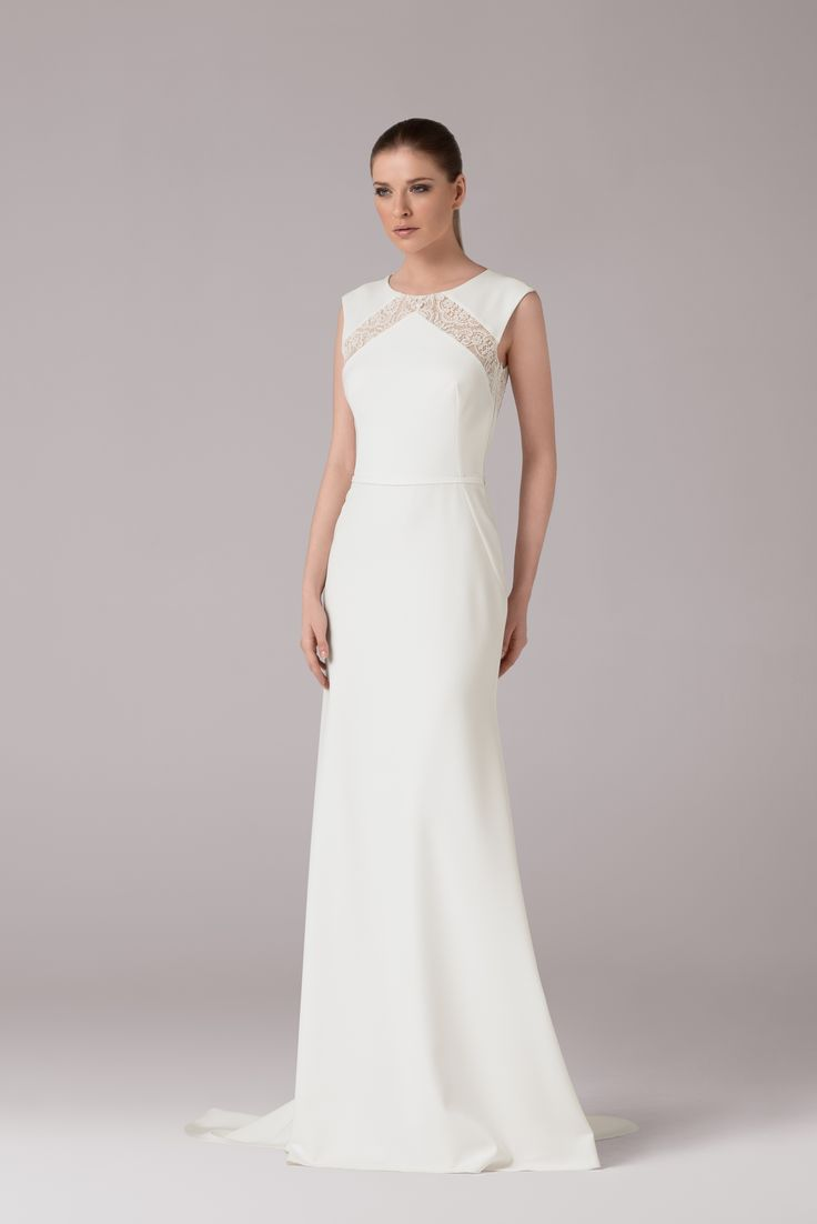 AMBER suknie ślubne Kolekcja 2015