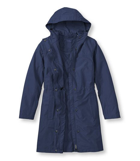 H2off Raincoat Primaloft Lined Travel Clothing Hooded