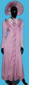 A HAZARD OF HEARTS<br>Fiona Fullerton Costume