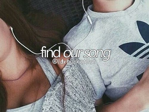Find our song ✔ 27 Nov 2017- Celebrated our one year wedding anniversary and on the way home that night our fav song from our wedding came on...A Thousand Years by Christina Perri