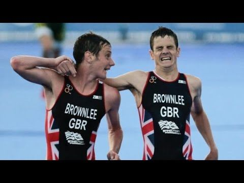 Jonny Brownlee: Alistair helps brother over finish line in dramatic World Series finale Exhausted Briton Jonny Brownlee needed to be helped over the finish l...
